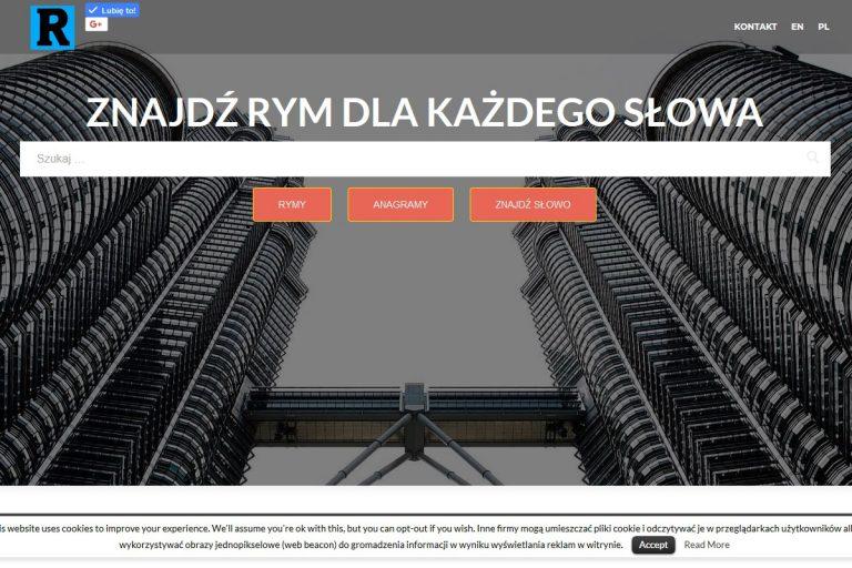 rymowanie.pl